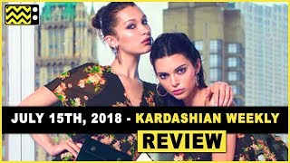 Lamar Odom's Tell-All Book & Kylie Jenner's Backlash | Kardashians Weekly