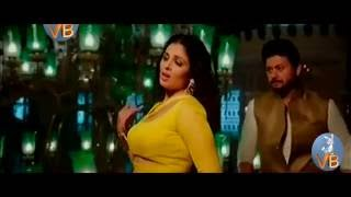 Anjana Sukhani Oops moment hot video - HD
