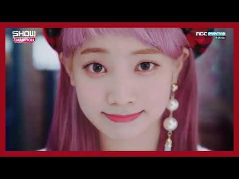 181114 MBC Show Champion TWICE - BDZ (Korean Ver.)