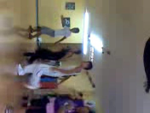 Proxima coreografia...