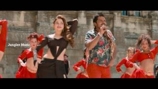 Eiffel Mele Full Video Song   Karthi   Nagarjuna   Tamannaah   Gopi Sundar