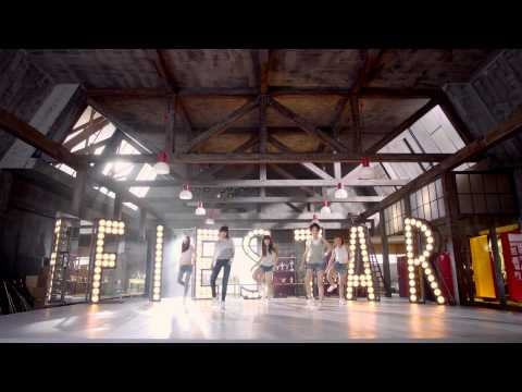 FIESTAR() _ Vista MV