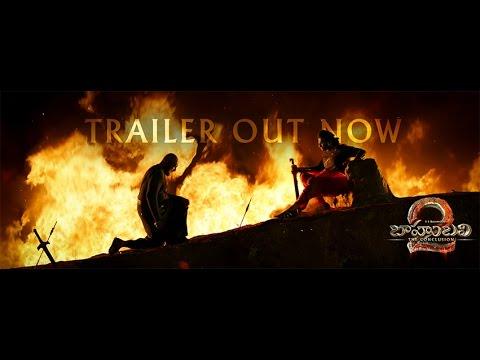 Bahubali-2 Trailer Release |  Watch Full Video thumbnail