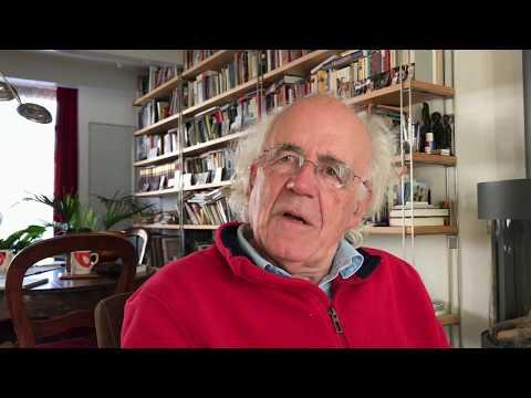 Egbert Tellegen over opa als koopman in Sint-Petersburg