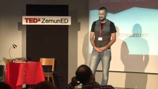 Svako mišljenje se broji | Srđan Dinčić | TEDxZemunED