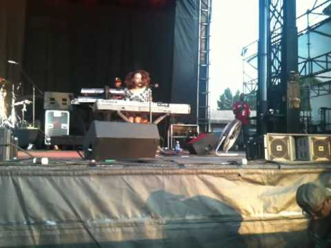 9th AAHF 2010 - Marsha Ambrosius Pt. 2 Music Videos