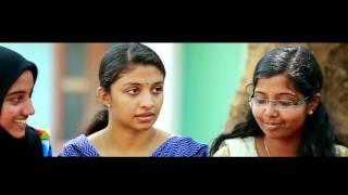 Kinavally malayalam musical album 2017