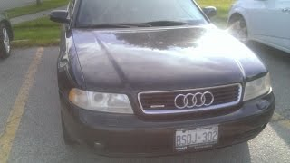 Worlds highest mileage audi a4 2.8? 430,000