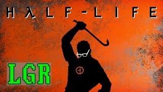 LGR - Half-Life 20 Years Later: A Retrospective