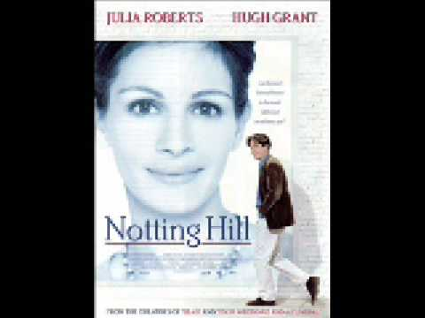 SHE - OST NOTTING HILL