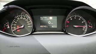 Peugeot 308 SW Allure PureTech 130PK   LED Vision   Navigatie   Panoramadak