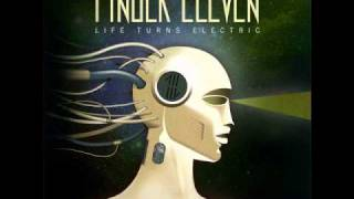 Watch Finger Eleven Living In A Dream video