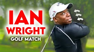 Me vs IAN WRIGHT!!! | The Belfry Brabazon Course