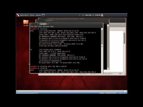 Encrypt data transfers with Stunnel and OpenSSL - Part 3