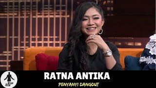 Download Lagu Kisah Sukses RATNA ANTIKA   HITAM PUTIH (25/06/18) 2-4 Gratis STAFABAND