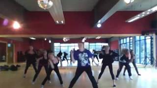 Kesha - Tik Tok Choreo by Olli