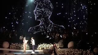 Chàng trai bất ngờ cầu hôn bạn gái sau 8 năm trên sân khấu trong concert Hà Anh Tuấn