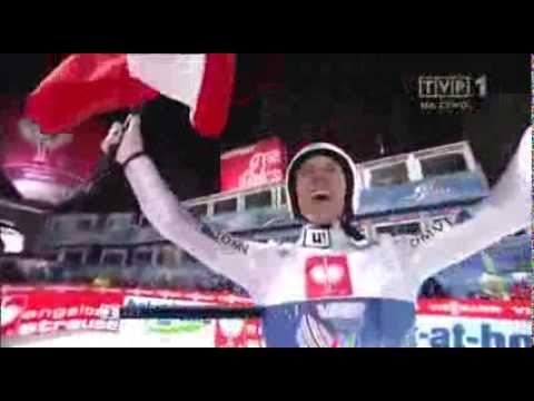 Thomas Diethart 140m! Bischofshofen 2014 WINNER!