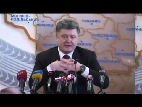 Nemtsov Murder Motive: Nemtsov told Poroshenko he had proof of Russia's role in Ukraine conflict