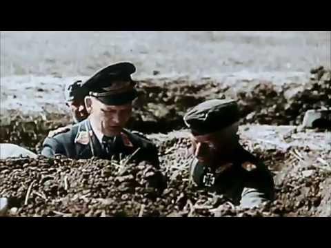 Вторая мировая война в цвете HD #2 Молниеносная война