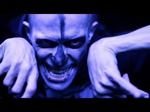 Pecadores - Exu Caveira (Official Videoclip)