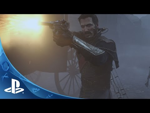 The Order: 1886 - Announce Trailer (PS4) | E3 2013