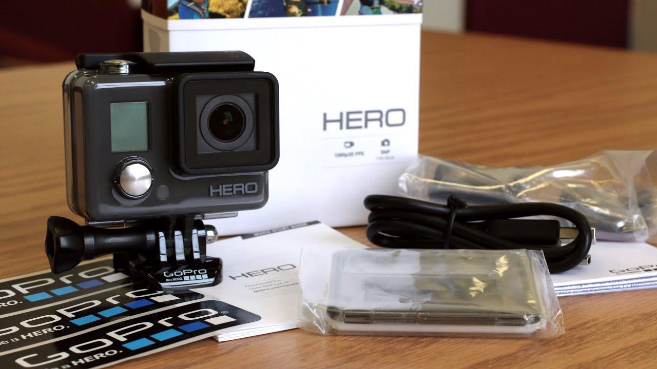 Как сделать камеру гоу про в домашних условиях