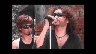 Fossils   Bengali Rock Band   Apodartho Janmo Amar a rare video
