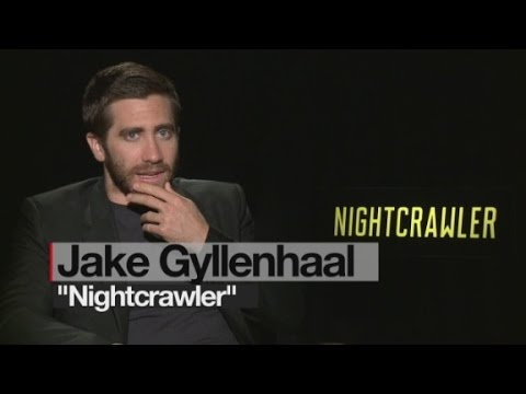 Jake Gyllenhaal's transformation