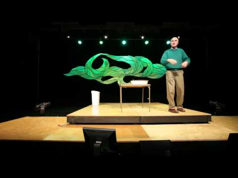 How To Use One Paper Towel | Joe Smith | Tedxconcordiauportland video