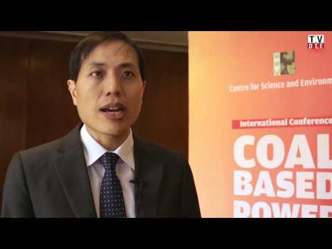 Clean Coal Policy in China: Interview with Alvin Lin