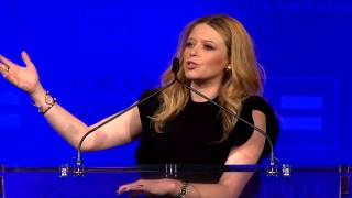 Natasha Lyonne Receives HRC