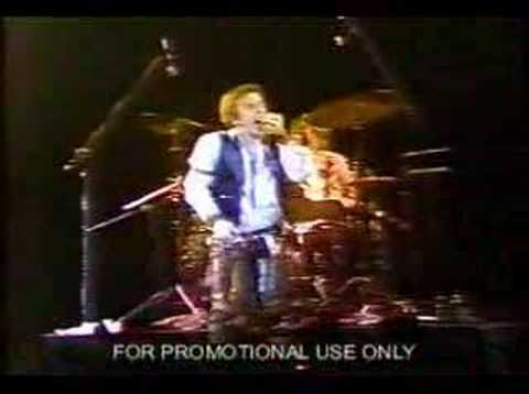 Sex Pistols - Anarchy In The UK (Live Sn Fco 78)