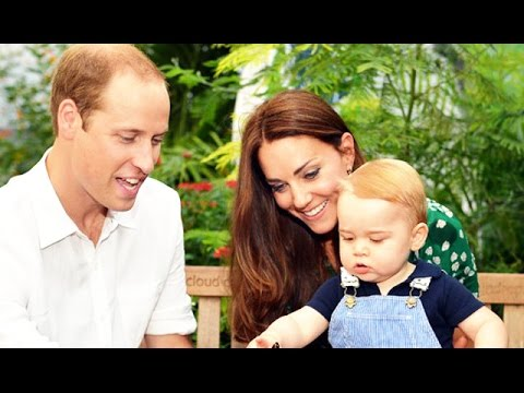 Kate Middleton In Hospital After Second Pregnancy Announcment