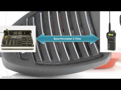 Видео как выбрать автомобильную рацию