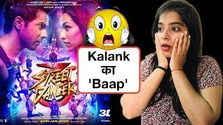 Street Dancer 3D Movie REVIEW | Deeksha Sharma