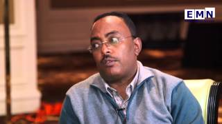 EMN - Interview with Ethiopian Communication Affairs Minister Redwan Hussien