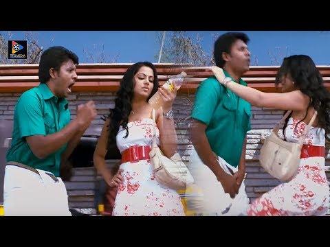 Satyam Rajesh Comedy Scene || Latest Comedy Scenes || TFC Comedy Time
