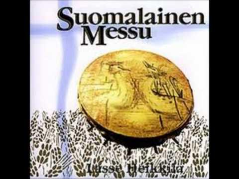 Lasse Heikkilä - Pohjalainen Uskontunnustus