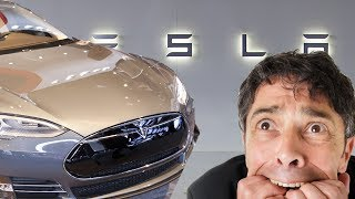Tesla Motors - The Car Company They're Scared Of And Why