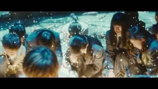 Koro-sensei final moment - Assasination Classroom: Graduation