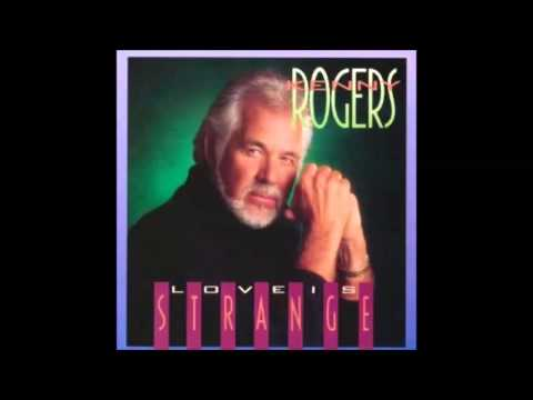 Kenny Rogers - Listen To The Rain ( From 1990 )