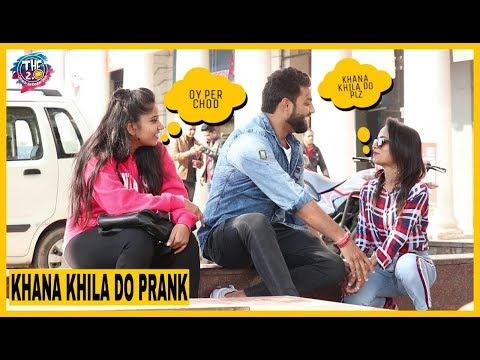 Khana Khila Do Prank   THF 2.0