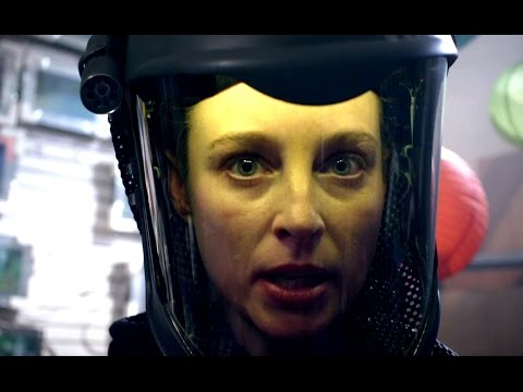 PANDEMIC Official Trailer (2016) Rachel Nichols Horror Movie HD