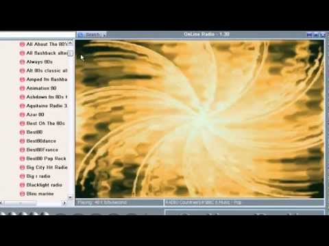 Radio Receiver Software