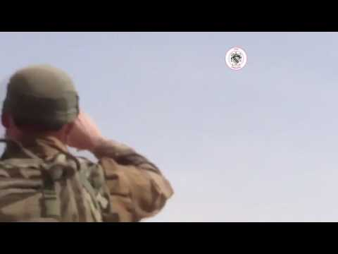 Syria, Russian / Russian Advisers/Soldiers on the ground Fighting ISIS/ISIL/Daesh
