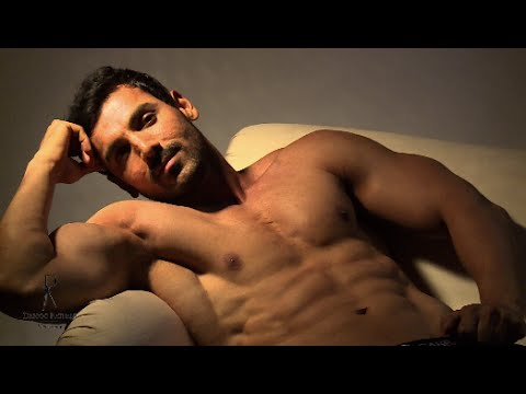 Handsome Bollywood Hunk John Abraham's Hot Photo shoot