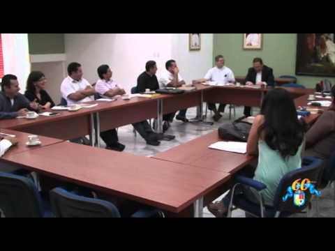 Encuentro Emisoras Comunitarias, Bucaramanga, noviembre 22 de 2013