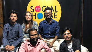 World Poetry Day at The Social House
