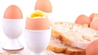 КУРИНЫЕ ЯИЦА - ПОЛЬЗА ИЛИ ВРЕД #еда #яйца #диета #здоровье #обед #жизнь #продукты #холестерин